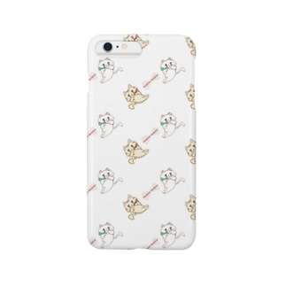 meow meow Smartphone cases