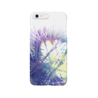 閃光 Smartphone cases