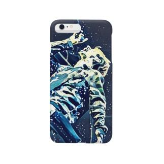 ロック2 Smartphone cases