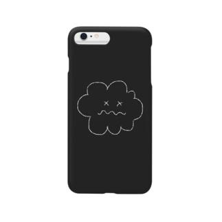 くらうでぃくん Smartphone cases