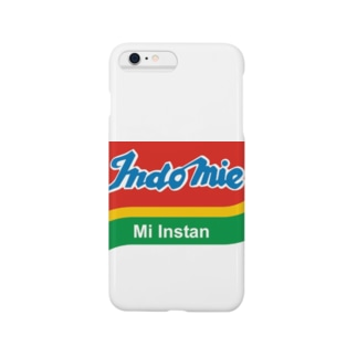 Indo Mie LOVE Smartphone cases