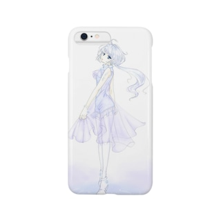 乙女の煌めき Smartphone cases