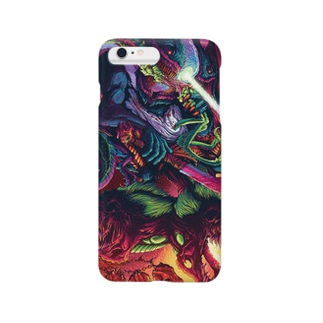 HyperBeast Design Smartphone cases