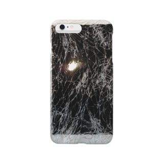 Fake 割れフォンケース Smartphone cases