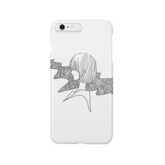 思案 Smartphone cases