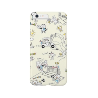 Animal Sport Smartphone cases