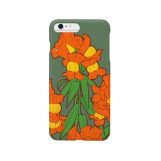 金魚草 Smartphone cases