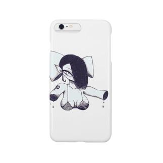 エログロ? Smartphone cases