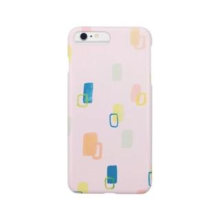 モザイクアートグッズ Smartphone cases