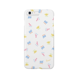 Dinosaur iphon case Smartphone cases