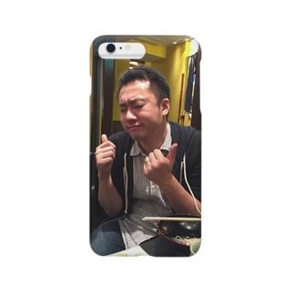 アゲィ↑アゲィ↑合田くん Smartphone cases