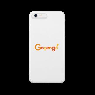 Gogengo!のGogengo!スマートフォンケース