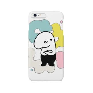 夢の国のクー Smartphone cases