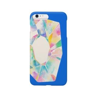 宝石の Smartphone cases