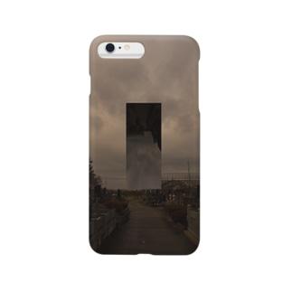 窒息 Smartphone cases