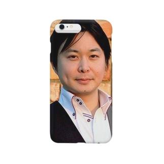 ゆーすけ Smartphone cases