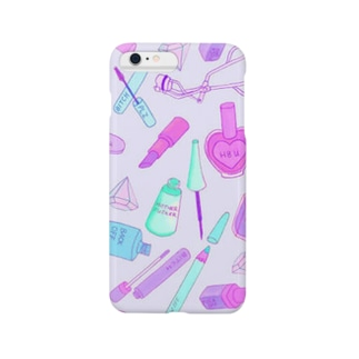 Cosmetic coaster . Smartphone cases