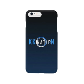 KK²NationGaming Smartphone cases