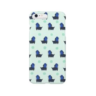 ペンタウルスがいっぱいiPhoneケース Smartphone cases