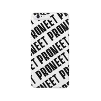 PRONEET スマートフォンケース