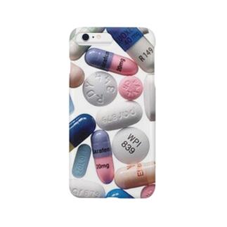 おくすり Smartphone cases