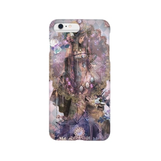 Jewelrincess(6月) Smartphone cases
