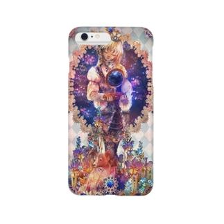 Jewelrincess(12月) Smartphone cases