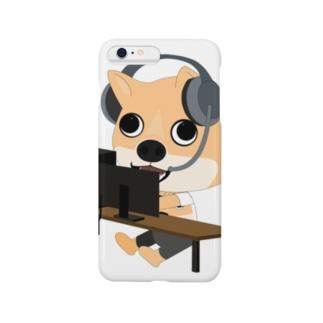 オリジナルTKCグッツ Smartphone cases