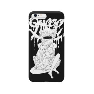 Tyrant sheep.  Smartphone cases