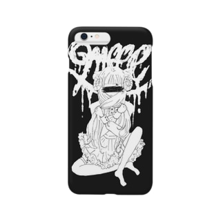 Tyrant sheep.  Smartphone cases