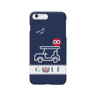 HRMGOLF Smartphone cases