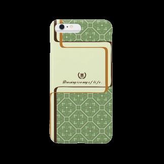 H.R.M.SUZURIのHRM15 Smartphone cases