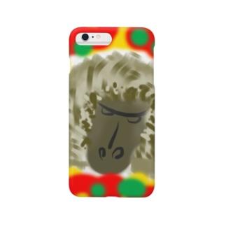 Babooooooon Smartphone cases