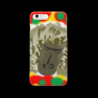Eureka.SのBabooooooon Smartphone cases