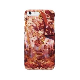 チョコレート王国 Smartphone cases
