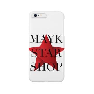MAYK STAR SHOP Smartphone cases