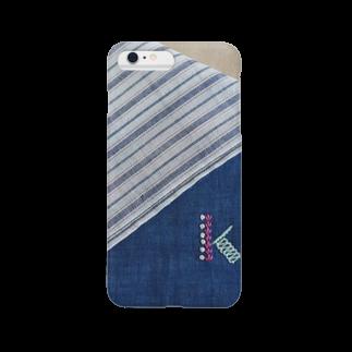 ayaka-kasのイニシャルK Smartphone cases