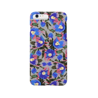 Flower pattern iPhone case Smartphone cases