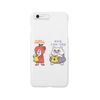 grasoann ✖️yukosu_furugi Smartphone cases