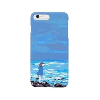 船虫 Smartphone cases