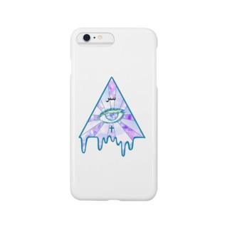 セッル フリーメイソン Smartphone cases