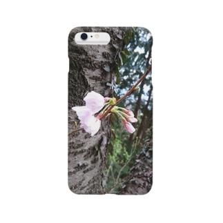 さくら…春の訪れ Smartphone cases