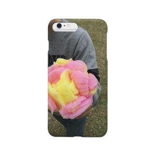 ババヘラ Smartphone cases