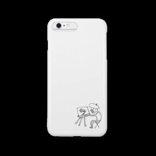 nut_inokashira スマートフォンケース