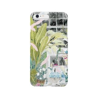 qiet room 金星 Smartphone cases