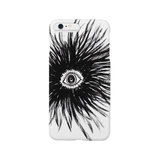 お手目 Smartphone cases