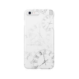 Your Time Smartphone cases
