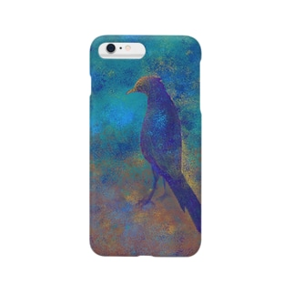 Blue Bird  Smartphone cases