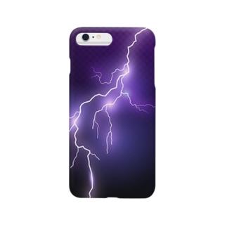 カミナリ Smartphone cases