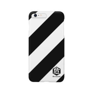 XM INDUSTRIES(Type.ST) Smartphone cases